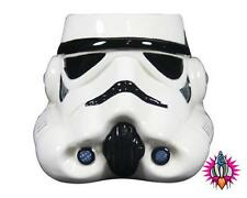 OFFICIAL STAR WARS STORMTROOPER SHAPED 3D MUG COFFEE CUP NEW IN GIFT BOX