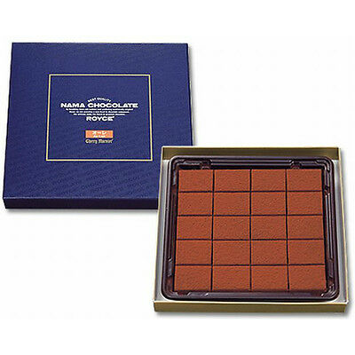 "Royce original Nama Chocolate ""Au Lait"" Made in HOKKAIDO [FREE SHIPPING]"