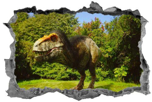 T Rex,Dinosaur,Sticker,Kids,Tyrannosaurus Rex,Bedroom,3D,Wall Art,Decal,Mural