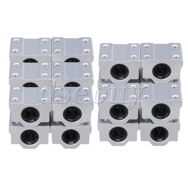 2 piezas 1//4 cambio r/ápido v/ástago 13 mm hexagonal magn/ético tuerca Setter 65 mm de longitud Sourcingmap CR-V