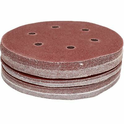 240 Grit Mixed Hook /& Loop 180 80 120 15 Delta Sanding Sheets 93mm 60