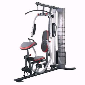 weider pro 5500 compact top quality home multi gym ebay rh ebay co uk Weider Pro 9940 Cable Replacement Weider Pro 9635 Instruction Manual