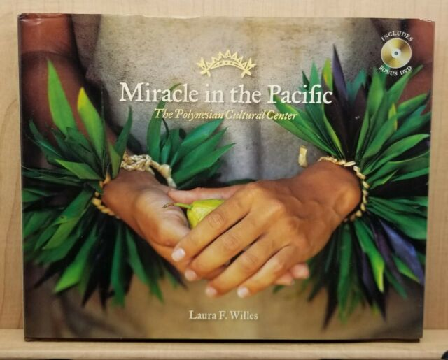 Miracle in the Pacific: The Polynesian Cultural Center Hawaii Laie DVD History