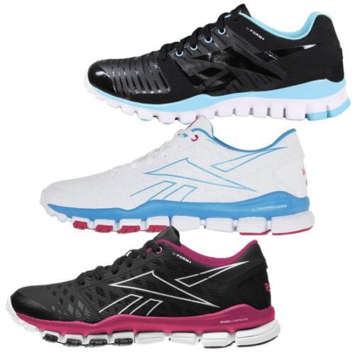 de Sneaker Fusion Chaussures U sport en Tr Reebok Chaussures d'entraînement Chaussures Realflex IBw88q