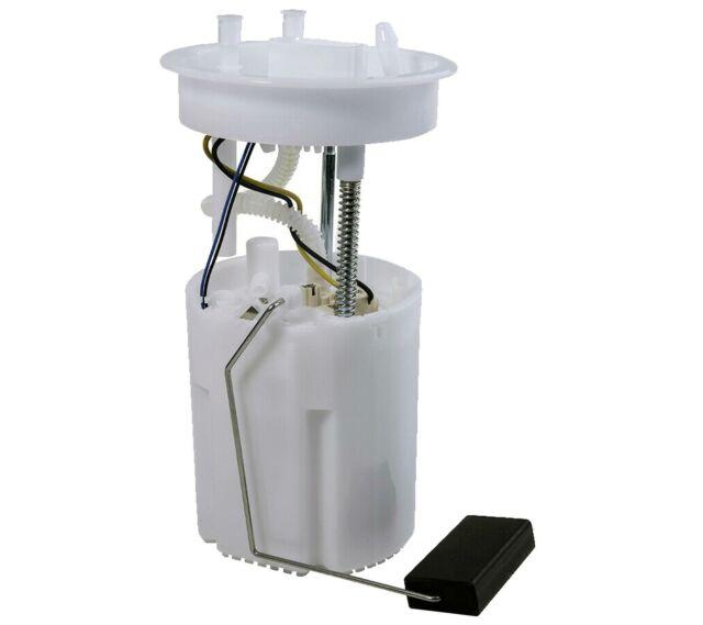 tank Fuel Pump Sender Unit (2 Pin) FOR VW Polo 9N_ 1.2 1.4 1.8 1.9 Tdi Sdi