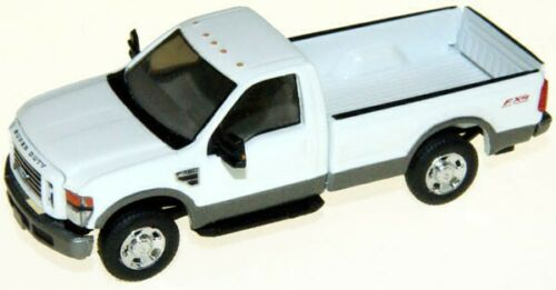 HO scale River point station 2008 Ford F-250 regular cab