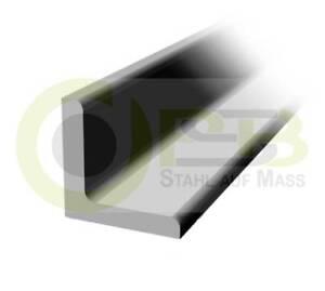 winkelstahl l profil stahl von 20x3 150x12 l nge 100. Black Bedroom Furniture Sets. Home Design Ideas