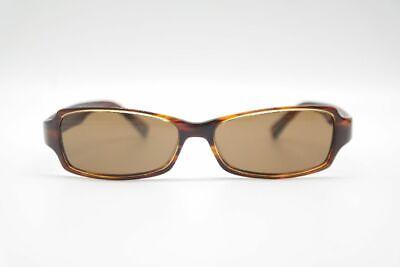 Ehrlichkeit Animo Hf 1863 53[]14 Braun Oval Sonnenbrille Sunglasses