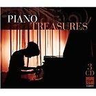 Piano Treasures (2012)