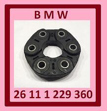 BMW X5 E53 3.0,4.4i,4.8is Hardyscheibe für Kardanwelle Gelenkscheibe 26111229360