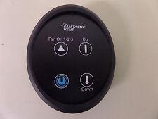 New Rv Camper Trailer Fantastic Fan Vent Remote Controller Control  9064-09