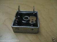 Floor Buffer Burnisher 15 Amp Rectifier For 1½hp Imperial Motor