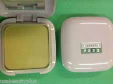 (LOT OF 2 ) MAYBELLINE SHINE FREE 2-IN-1 MAKEUP POWDER COMPACT #3 #4 LIGHT BEIGE