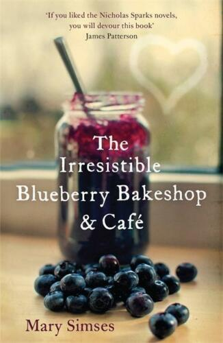 1 von 1 - Mary Simses - The Irresistible Blueberry Bakeshop & Cafe