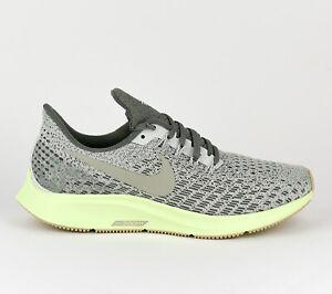 Gracias Racional no relacionado  Nike Mujeres Air Zoom Pegasus 35 Mujeres Correr Zapatillas Nuevo Abeto Aura  942855-010 | eBay