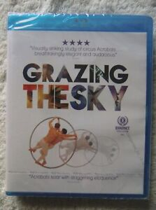 74179-Blu-ray-Grazing-The-Sky-NEW-SEALED-MBF011BD
