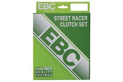 Adatta Kawasaki Zx6 R (zx 636 B1/b2) 03>04 Ebc Src Race Frizione Kit