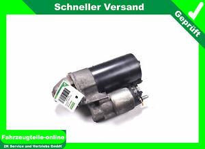 Mercedes-B-Klasse-B180-W245-Starter-A0051517401-Bosch-Automatic-Gearbox