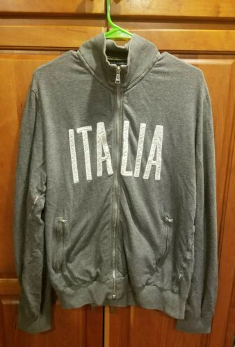 Dolce & Gabbana D&G High End Track Suit Italia GYM