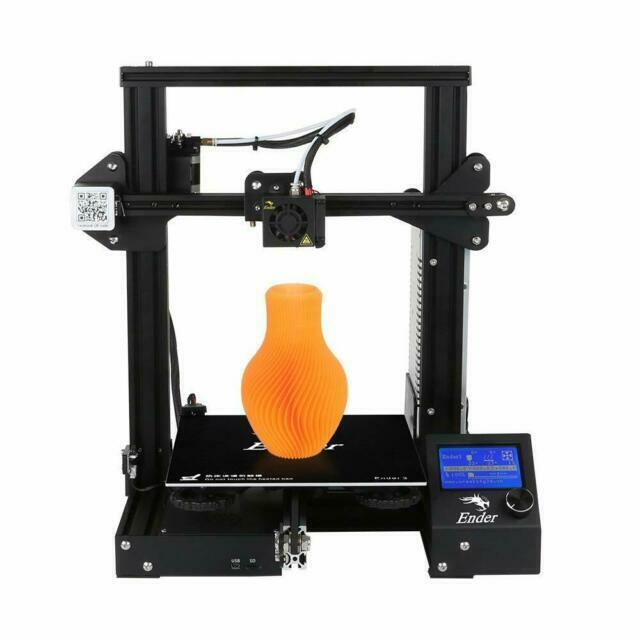 Ender 3 3d Printers For Sale In Stock Ebay