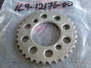 Yamaha-XS250-XS360-XS400-XS1100-CamChain-Camshaft-Sprocket-1L9-12176-00-NEW-NOS