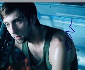 Joel David Moore Signed Autographed 8x10 Photo Avatar Grandma's Boy COA AB
