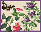 Winterthur Butterflies Desk Set by Galison Books (Mixed media product, 2013)
