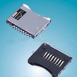 Micro sd slots