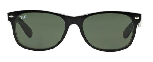 ban Nuovo Ray Sonnenbrille L2 55 Insolvenzware Gr 6052 Bs Wayfarer Rb2132 O8wvmn0N