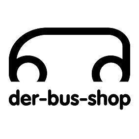 der-bus-shop rund um den vw bus