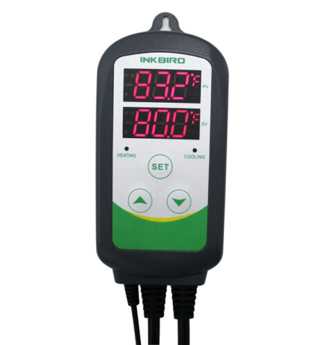 Inkbird ITC-308 Digital Temperature Controller Thermometer for heater cooler