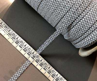 5 metri nastro elastico cucire 10mm sarta sartoria