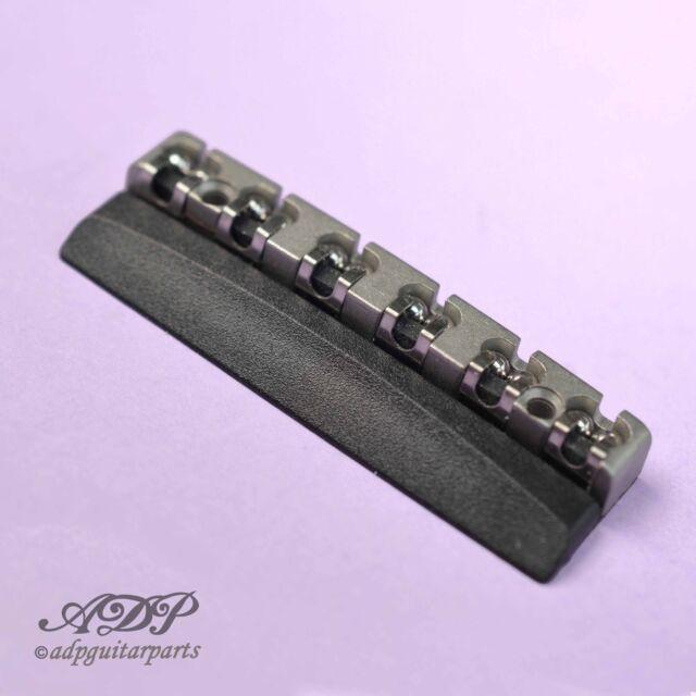 Nut Genuine Fenderlsr Roller Nut STRAT Mounting Hardware Inc.099-0812-000