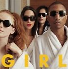 G I R L 0888430550728 by Pharrell Williams CD