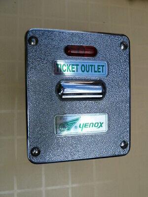 Ticket Dispenser Yenox