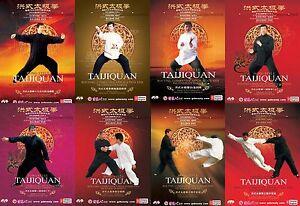 Chinese-Kungfu-Hong-Style-Tai-Chi-Taijiquan-Series-by-Li-Zhujun-10DVDs