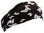 miniature 46 - Bandana Serre-tête élastique soyeux Hairband Coiffure Fashion Yoga Twisted Head Wrap
