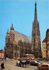 B69637 Austria Wien Stephansdom
