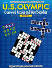 US Olympic Crossword Puzzles and Word Searches: Primary by Adrienne Wiland, Paul Holzschuher, Cynthia Holzschuher (Paperback, 2000)