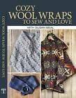 Cozy Wool Wraps to Sew and Love by Susan Beal (DVD video, 2015)