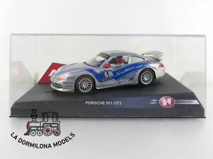 Ninco 50187 Porsche 911 Gt3 Supercup # 1 - Neuf Neuf