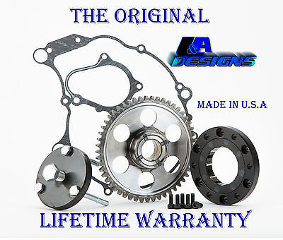 2005  L/&A Designs Raptor 660  heavy duty One Way Starter Clutch bearing