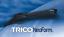 PAIR Chrysler Ypsilon 2011-18 TRICO NeoForm Wiper Blades OE Fit Quality.