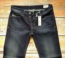 NEW Diesel Jeans Viker Size 32x32 Regular-Straight 100% Cotton was $198.00