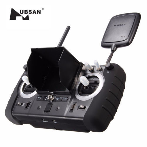 Hubsan X4 Pro H109S RC Quadcopter Drone Original Spare Parts FPV Transmitter