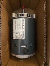 Marathon Ac Motor 5k38pn48 1 Hp Vac General Purpose Pump Motor New Open Box