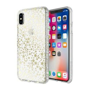 Incipio Apple IPhone X Design Series Case - Cosmic Metallic IPH-1651-CSM