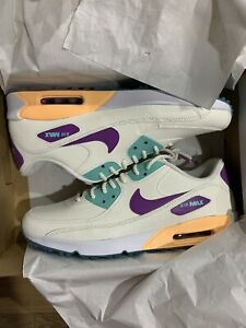 Details about Nike Air Max 90 G NRG US OPEN Torrey Pines Golf Shoes Size 11 BNIB