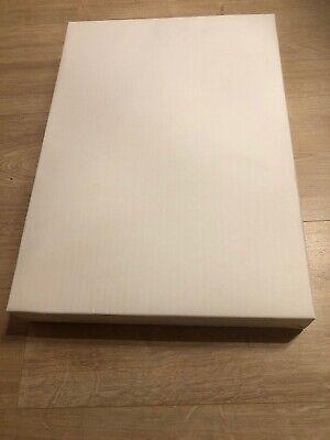 Filofax A5 Pastell Punktiert Papier