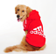 Puppy-Pet-Dog-Clothes-Hoodie-Winter-Sweatshirt-Shirt-Pet-Coat-Jacket-S-9XL thumbnail 4